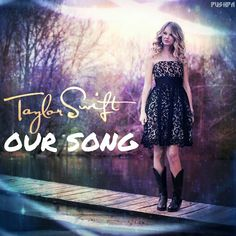 Taylor Swift Our Song cover made by Pushpa