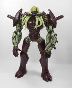 """""""/toy/ - Toys"""" is imageboard for talking about all kinds of toys! Ben 10 Action Figures, Custom Action Figures, Plantas Versus Zombies, King Card, Ben 10 Ultimate Alien, Ben 10 Omniverse, Baby Bug, Cool Lego Creations, Cool Cartoons"""