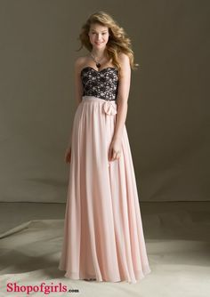 Bridesmaid dress WPBD-9438