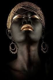 Resultado de imagem para papel decoupage rostos de mulheres negras