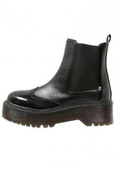 Fiorucci - Boots - nero