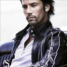 Jay Kay from Jamiroquai. He´s so talented singer and amazing liveperformer!