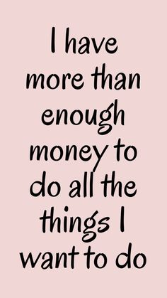 47 Money Affirmations Plus Free Printables - Rad Planner Positive Affirmations Quotes, Wealth Affirmations, Affirmation Quotes, Morning Affirmations, Law Of Attraction Affirmations, Positive Quotes, Manifesting Money, Money Quotes, Mood