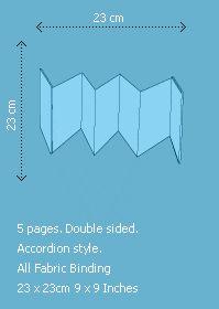 Display Folder | handmadealbums.com #displayfolder #handmadealbums #bookbinding #כריכהבעבודתיד #אקורדיון #הוצאהלאור #אלבומיםבהדבקה #notebook #מתנה #אלבוםתמונות Display Folder, Accordion Book, Fabric, Tejido, Tela, Cloths, Fabrics, Tejidos