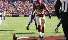 Jamison Crowder makes history with Redskins