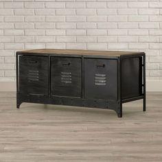 Cool Industrial Furniture Idea (52)