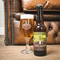 We brew tasty, aromatic, full flavoured, characterful Craft Beers. We use hops from all over the world, and the finest speciality malts that we can get our hands on Different Types Of Beer, British Beer, Bee Painting, Double Ipa, Beer Labels, Global Brands, Craft Beer, Brewery, Beer Bottle