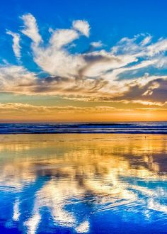 ~~Reflected Sunset | Baja, Mexico | by Tommy Farnsworth~~