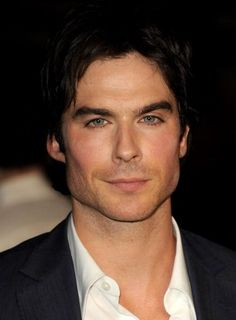 """Ian Somerhalder discusses """"Fifty Shades of Grey"""""""