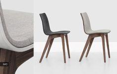 Cadeira Easy by Jader Almeida