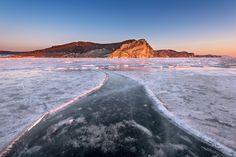 "Bay Uzur in the Morning, Lake Baikal - Follow me on my <a href=""http://blog.ansharphoto.com"">Blog</a>   <a href=""https://plus.google.com/+Ansharphotography/posts"">Google+</a>   <a href=""https://www.facebook.com/ansharphoto"">Facebook</a>   <a href=""https://instagram.com/ansharphoto"">Instagram</a>!  Bay Uzur in the Morning, Olkhon Island, Lake Baikal, Russia"
