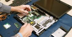 We are prepared to help you with your computer repair – whether it's minor or extensive. From basic trouble shooting to computer optimization, computer repair software installation, DVD and CD drivers fixing; viruses and spyware removal; security updating; Internet issues