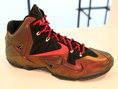 nikeid lebron 11 preview 2 Sneaker News Previews the NIKEiD LeBron 11