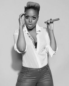 New Music: Chrisette Michele ft. Wale 'Rich Hipster'