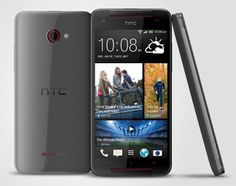 HTC Butterfly S Quad Core Smartphone with Large Battery