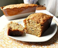 Little B Cooks: Chronicles from a Vermont foodie: Muffins & Quick Breads:Zucchini Bread