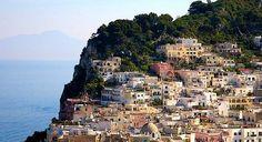 Città di Capri - Come richiedere un cambio di residenza e tutte le informazioni sulle autocertificazioni