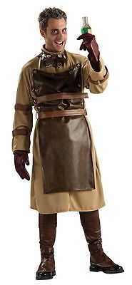 Steampunk-Mad-Scientist-Evil-Halloween-Adult-Costume-Goth-Mens-Robe-Apron-Psycho
