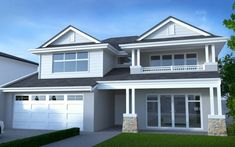 The Greenport - Oswald Homes - Luxury Home Builders Perth