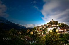 Feltre Vecchia - Taken in Feltre - Veneto - Italy. Follow me also on: Fb:facebook.com/enea.mds Twitter twitter.com/EneaHany Instagram: eneah.px Google+:plus.google.com/u/0/+EneaMedas Flickr : flickr.com/photos/eneahanyphotos/