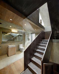 Rethinking the Split House   Shanghai, China   Neri & Hu Design and Research Office   photo © Pedro Pegenaute