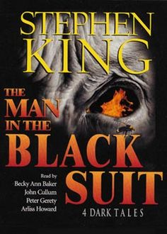 the man in the black suit - stephen king