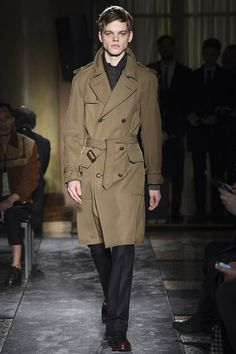Boglioli - Autumn/Winter 2016-17 Menswear Milan Fashion Week