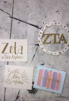 Zeta tau alpha canvas, ZTA, sorority canvas, big little Alpha Epsilon Phi, Pi Beta Phi, Alpha Sigma Alpha, Delta Zeta, Sigma Kappa, Kappa Delta, Tri Delta, Phi Mu, Big Little Basket