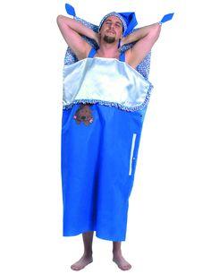 Dieses lustige Faschingskostüm besteht aus einem Overall der wie ein Bett aussieht!  sc 1 st  Pinterest & 29 best Carry Me / Trag Mich Kostüme images on Pinterest | Carnivals ...