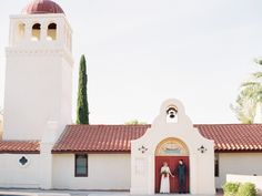boulder city nevada wedding   indie wedding inspiration   gaby j photography   st judes ranch chapel wedding   forge social house wedding