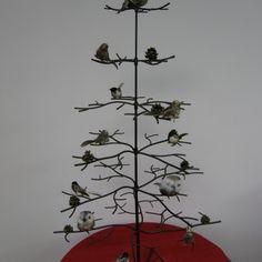 Decorative Feather Birds