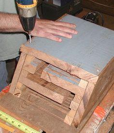 21 best bat house images birdhouses bat house plans gardens rh pinterest com