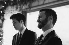 A Private, At Home Santa Rosa Wedding | A Practical Wedding