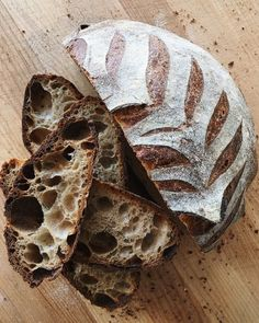 spelt sourdough #bread #howto #sourdough