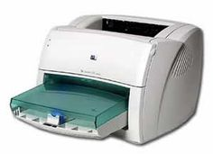 A Printer is an output device for a computer.
