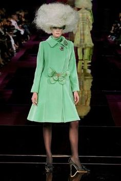 Christian Lacroix by maggie