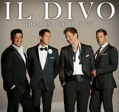 1000 images about il divo vocal group on pinterest best - Divo music group ...