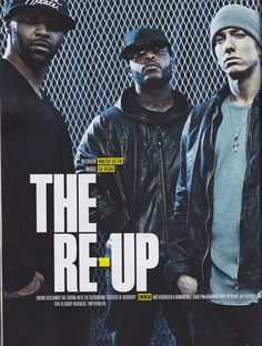 "Joe Budden, Royce Da 5'9"" - XXL Magazine 2011 Interview Images, My Best Friend, Best Friends, Joe Budden, Slim Shady, Eminem, Royce, Music Artists, My Music"