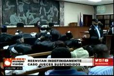 Reenvían indefinido el juicio de fondo caso de Awilda Reyes Beltre y Francisco Arias Valera