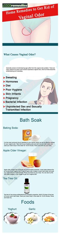Try out the home remedies that are discussed, if you are suffering from fishy vaginal odor.