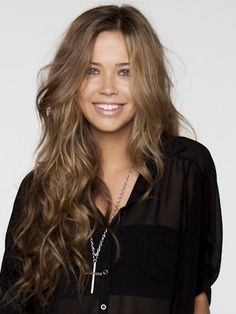 Sun-kissed Brunette | RZ and Company Salon and Spa | Madison WI Salons