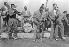 Louis Jordan and Band