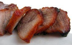 Char Siu (Chinees geroosterd varkensvlees)