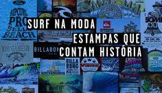 SURF NA MODA, campeonatos, estampas e marcas. Por Isadora Greiner do Blog foradaarea.com