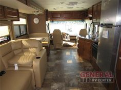 New 2015 Coachmen RV Mirada 35LS Motor Home Class A at General RV | Orange Park, FL | #113894