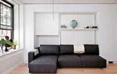 Graham Hill - New York Apartment