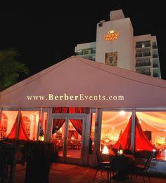 Moroccan Henna Wedding at Crowne Plaza Hollywood Beach