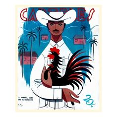 A History of Graphic Design: Chapter 49: Graphic design in Latin America, Part II; Cuba, Argentina, Brazil & Chile