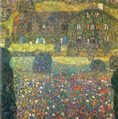Gustav Klimt was an Austrian symbolist painter and one of the most prominent members of the Vienna Secession movement. Klimt is noted for his paintings, murals, sketches, and other art objects