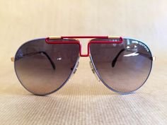Uvex Sportstyle 06 S Vintage Sunglasses Made in West Germany New Old Stock von FrenchPartofSweden auf Etsy https://www.etsy.com/de/listing/247401026/uvex-sportstyle-06-s-vintage-sunglasses